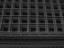 Floor Slab Reinforcement Welded Wire Mesh Panels, Popular Building